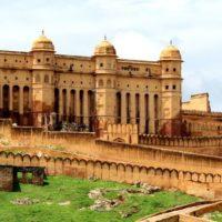 voyage a jaipur et visitez le fort d'amber