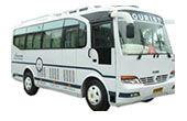 Location de voiture Inde Mini bus