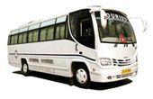 Location de voiture inde Bus